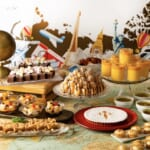 Salon de Sweets「世界のスイーツフェア」