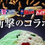亀田の柿の種公式キャラクター たねっち&ぴーなっちが身を粉にして頑張っちゃう!衝撃の動画 2