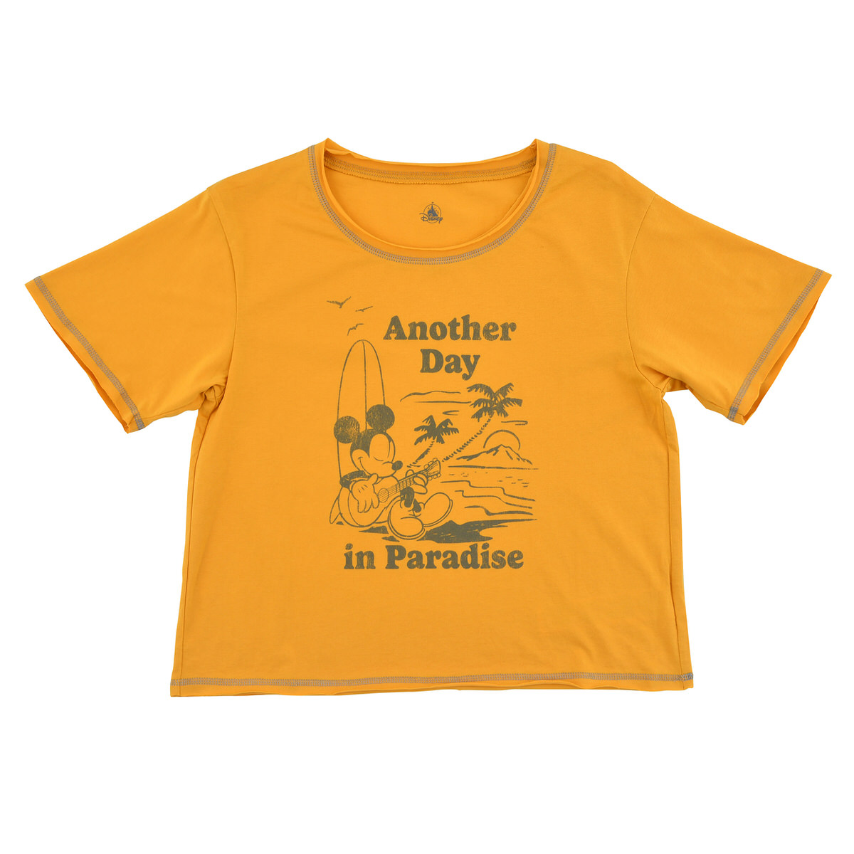 Tシャツ(Another Day in Paradise)