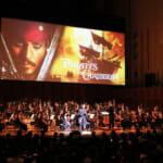 Disney on CLASSIC Premium Concert『パイレーツ・オブ・カリビアン/呪われた海賊たち』 フィルム∞オーケストラ 2021 メイン