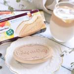 ハーゲンダッツ クリスピーサンド「香り広がるミルクコーヒー」2