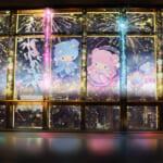 TOKYO TOWER CITY LIGHT FANTASIA -LittleTwinStars-