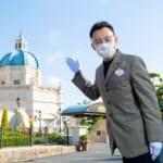東京ディズニーリゾート ガイドツアー「ディスカバー・ザ・マジック」