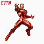 "MARVEL COMICS スーパープレミアムフィギュア""IRONMAN"""