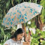 二重張り1級遮光晴雨兼用日傘55cm