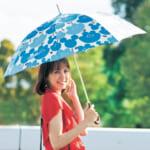耐久撥水長傘