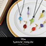 Q-pot. Disney Twisted-Wonderland Collection 第3弾