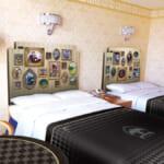 ディズニーアンバサダーホテル「ディズニー ツイステッドワンダーランド」スペシャルルーム