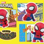 YOURUTTO / MARVEL -SPIDER-MAN- メイン