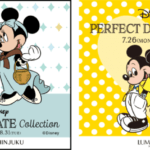 !ルミネ新宿「Disney PERFECT DATE Collection」メイン