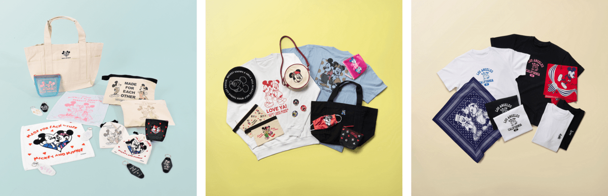 PERFECT DATE Collection POP UP SHOPの開催