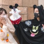 """東京ディズニーランド""""ディズニー・ハロウィーン2021""""身につけグッズ・お土産"""