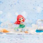バンプレスト「Q posket Disney Characters -Ariel- Glitter line」
