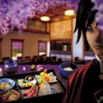 ユニバーサル・スタジオ・ジャパン「鬼滅の刃」テーマレストラン『藤の花の食事処』