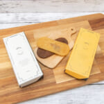 SOLES GAUFRETTE(ソールズ ゴーフレット)「バターゴーフレット バニラ」「バターゴーフレット キャラメル」