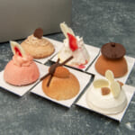 Cake.jp「10 Mineets(テン ミニーツ)」The Cake