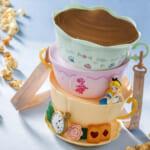 東京ディズニーランド『ふしぎの国のアリス』ポップコーンバケット