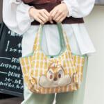 コンビニのお弁当に最適 耐久撥水素材使用のショッピングバッグ