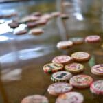 SPA & HOTEL 舞浜ユーラシア 15周年「ユーラシわん HOT ほっとフェスティバル」HOT ほっと ありがとうひのき風呂
