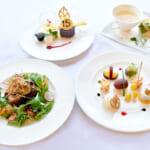 SPA & HOTEL 舞浜ユーラシア「ユーラシわん HOT ほっとフェスティバル」レストラン