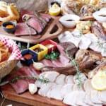 ハウステンボス 肉バルグルメ