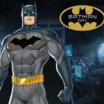 『バットマンの日』キーアート
