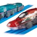 E5系新幹線はやぶさ E6系新幹線こまち