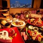 浦安ブライトンホテル東京ベイ「ハロウィーン宿泊プラン」2