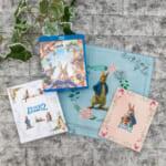 映画『ピーターラビット2/バーナバスの誘惑』ブルーレイ&DVD プレミアムBOX