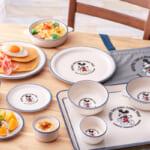 東京ディズニーランド「ミッキーマウス」食器シリーズ