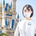 2022-2023年東京ディズニーリゾート・アンバサダー(候補)小笠原美果さん