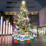 クリスマスツリー メイン
