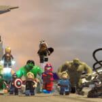 『LEGO®マーベル スーパー・ヒーローズ ザ・ゲーム』main