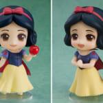 ねんどろいど ディズニー「白雪姫」メイン