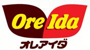 オレアイダ ロゴ