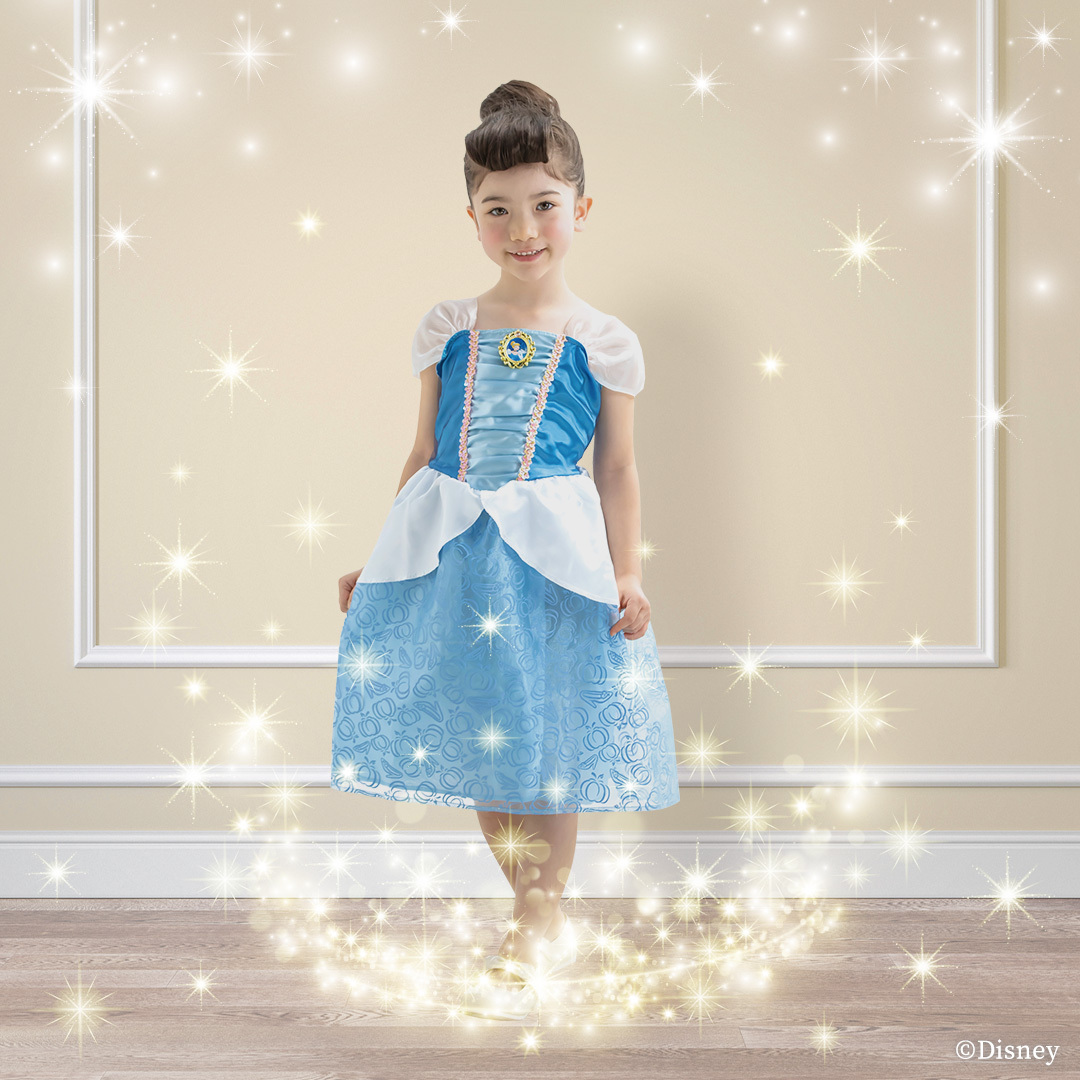 「ディズニープリンセスの魔法にかかろう!〜Kira Kira Halloween with Disney Princess〜」4