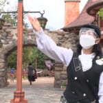 TBS系全国28局ネット『BACKSTAGE』東京ディズニーリゾート「ガイドツアーキャスト」に密着