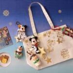 """東京ディズニーシー""""ディズニー・クリスマス2021""""イッツ・クリスマスタイム!グッズ・お土産"""