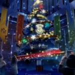 丸ビル「Tree of Hogwarts Magicーホグワーツの魔法の樹ー」