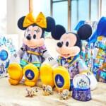 ディズニーストア「ウォルト・ディズニー・ワールド・リゾート」50周年記念グッズ