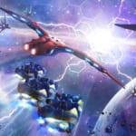 ウォルト・ディズニー・ワールド・リゾート「ガーディアンズ・オブ・ギャラクシー:コズミック・リワインド」