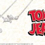 ユートレジャー『トムとジェリー』ネックレス